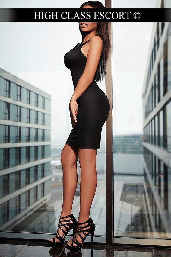 Escortservice Berlin Model Jessica