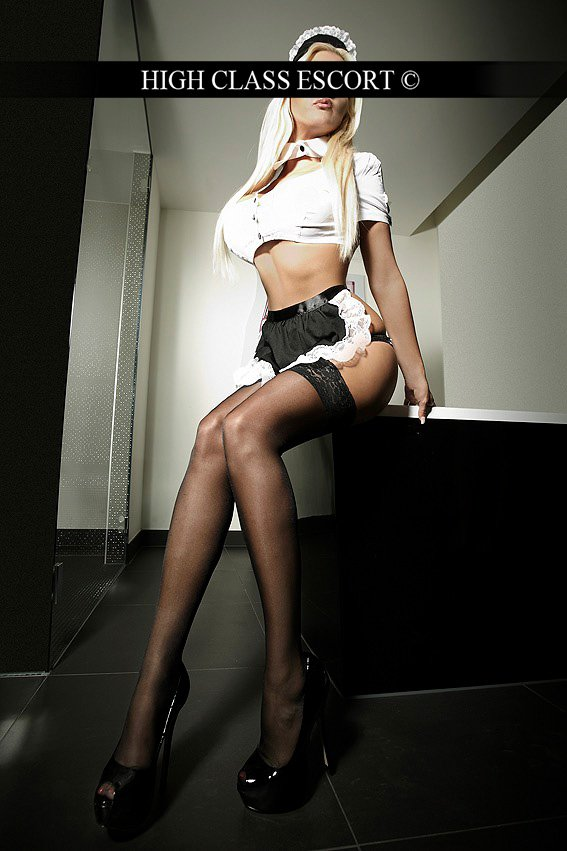 Escortservice Berlin Model Lisa