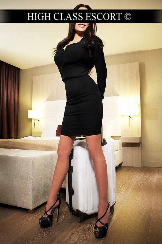 Escortservice Frankfurt Model Lisanné