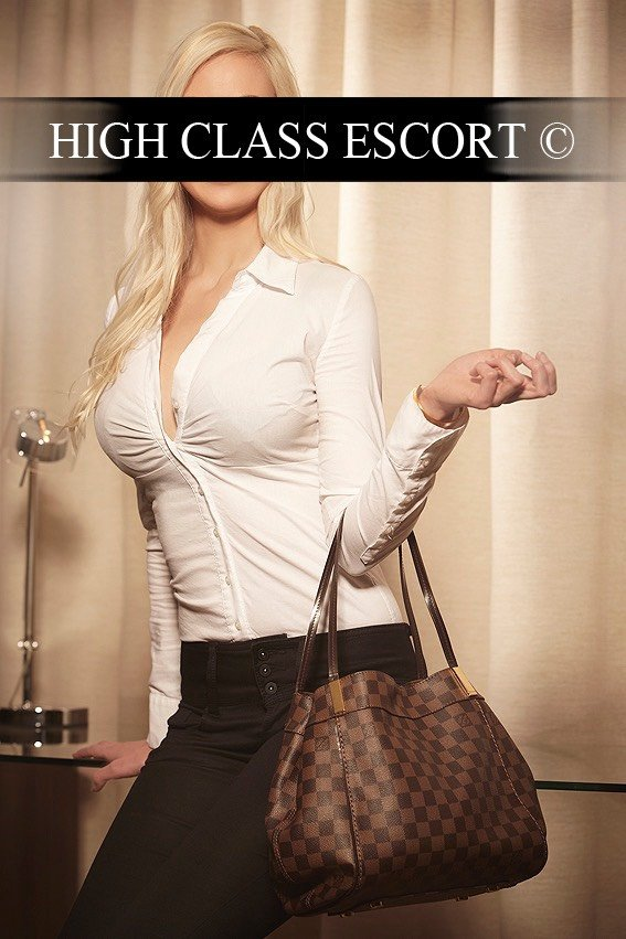 High Class Escort Model Cologne Kim-003