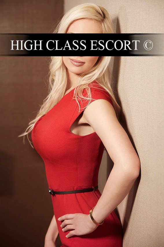 High Class Escort Model Cologne Kim-007