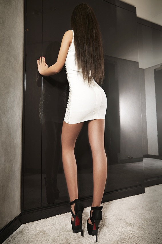 Escorts Model Cologne Anna