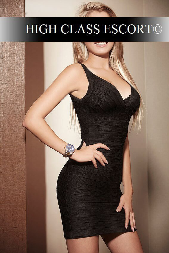 Escort Model Dusseldorf Claudia