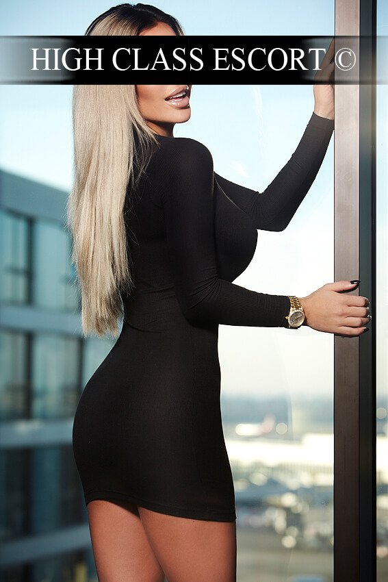 Escort Model Dusseldorf Nicole 03