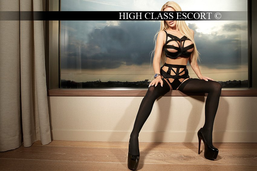 Escort Model Dusseldorf Nicole