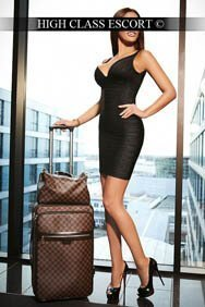 Escort Service Model for Berlin Pia